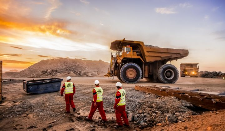 Opinion Piece: Involving the youth in the mining sector is key to addressing rampant unemployment rates